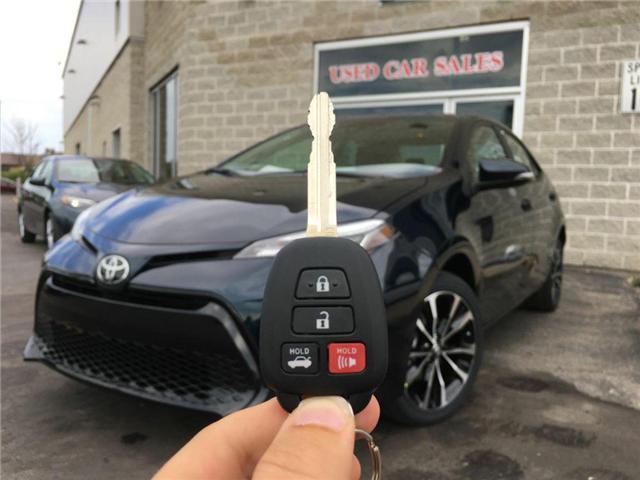 2019 Toyota Corolla SE (Stk: 41697) in Brampton - Image 2 of 30