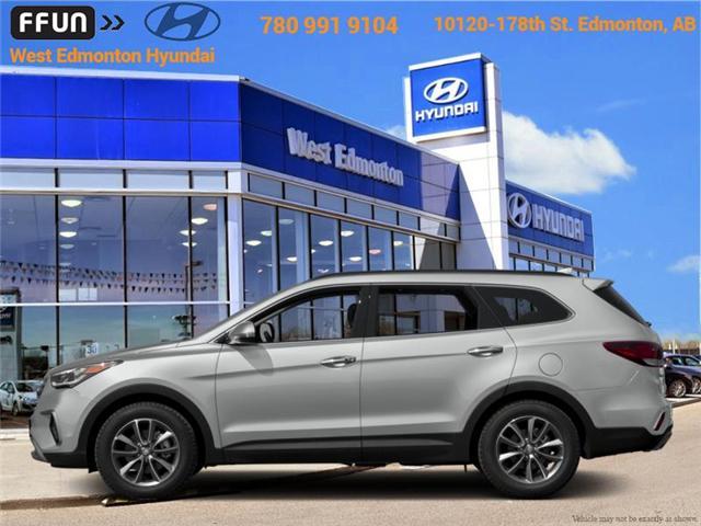 2018 Hyundai Santa Fe XL Base (Stk: SX84872) in Edmonton - Image 1 of 1