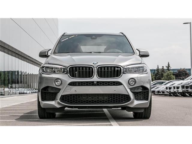 2016 BMW X5 M  (Stk: U7179A) in Vaughan - Image 2 of 22