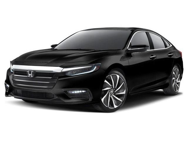 2019 Honda Insight Base Stk H25132 In London