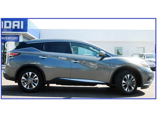 2018 Nissan Murano SL (Stk: 57461A) in Kitchener - Image 2 of 15
