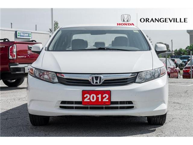 2012 Honda Civic LX (Stk: F18223B) in Orangeville - Image 2 of 19