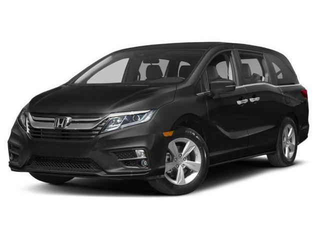 2019 Honda Odyssey EX (Stk: 9503300) in Brampton - Image 1 of 9