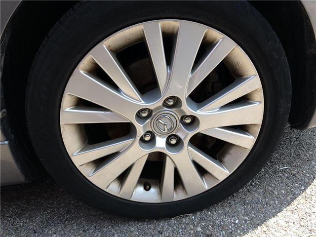 2005 Mazda Mazda3 GS (Stk: 317580T) in Brampton - Image 2 of 2