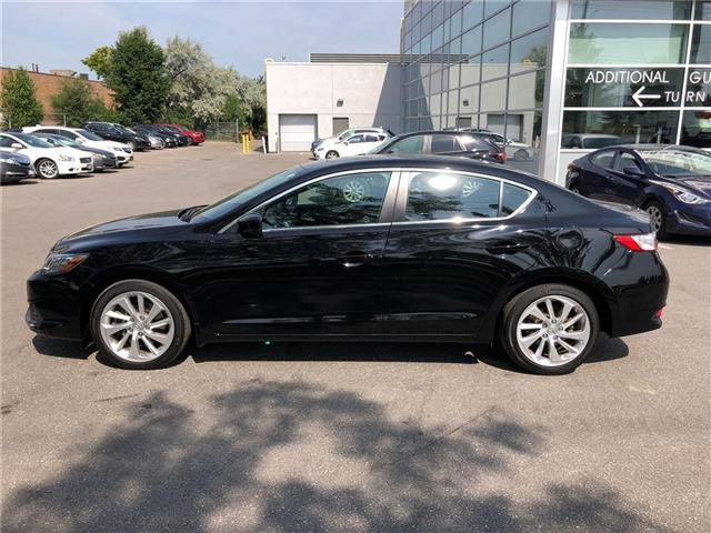 2016 Acura ILX Base (Stk: 800778P) in Brampton - Image 2 of 14