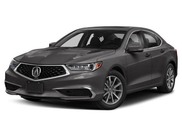 2019 Acura TLX Tech (Stk: K800202) in Brampton - Image 1 of 9