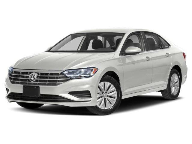 2019 Volkswagen Jetta 1.4 TSI Execline (Stk: VWRA3163) in Richmond - Image 1 of 9