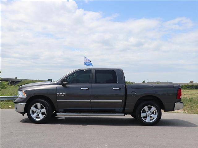 2014 RAM 1500 SLT (Stk: 8752A) in London - Image 2 of 27
