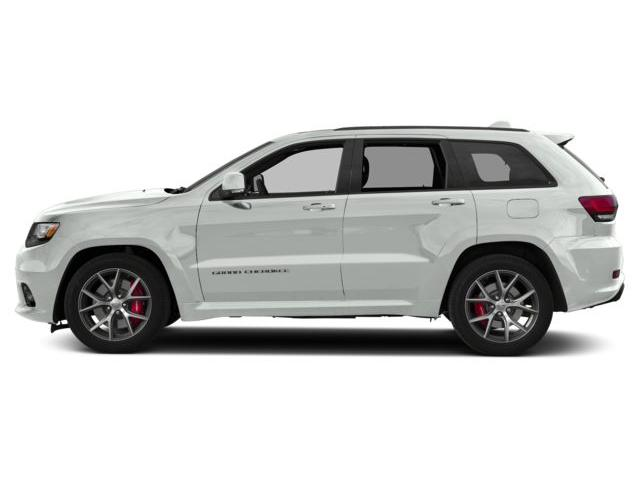 2018 Jeep Grand Cherokee Trackhawk (Stk: 8441) in London - Image 2 of 9