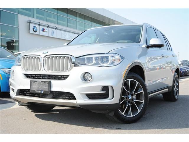 2015 BMW X5 xDrive35i (Stk: PP01499) in Brampton - Image 1 of 13