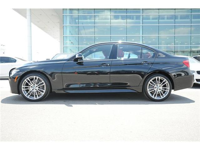 2018 BMW 340i xDrive (Stk: 8576754) in Brampton - Image 2 of 12