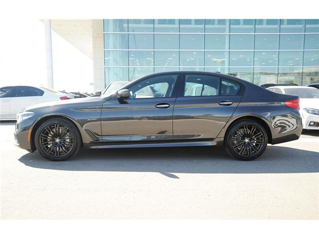 2018 BMW 530i xDrive (Stk: 8C76448) in Brampton - Image 2 of 12