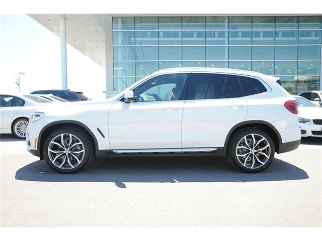 2018 BMW X3 xDrive30i (Stk: 8D70169) in Brampton - Image 2 of 12
