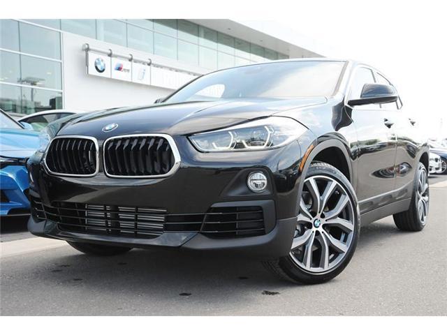 2018 BMW X2 xDrive28i (Stk: 8F75997) in Brampton - Image 1 of 12