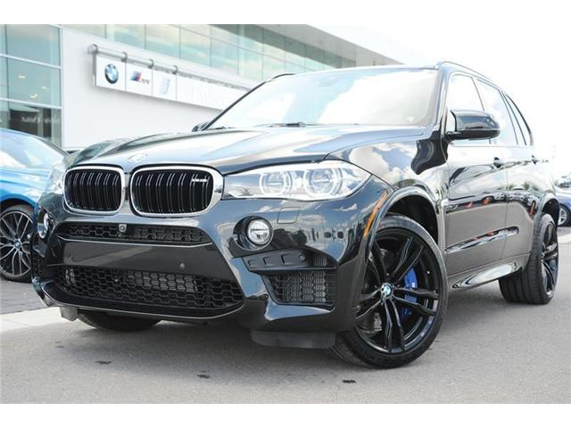 2018 BMW X5 M Base (Stk: 8Y84061) in Brampton - Image 1 of 15