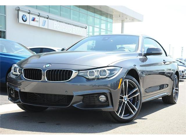 2019 BMW 440 i xDrive (Stk: 9F54592) in Brampton - Image 1 of 14