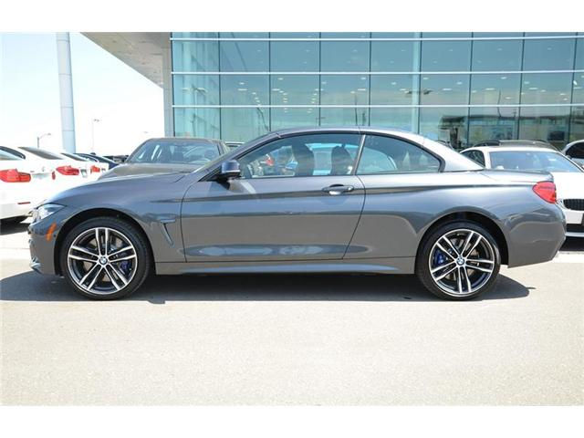 2019 BMW 440 i xDrive (Stk: 9F54592) in Brampton - Image 2 of 14