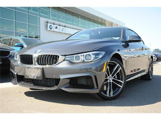 2019 BMW 440 i xDrive (Stk: 9F94315) in Brampton - Image 1 of 13