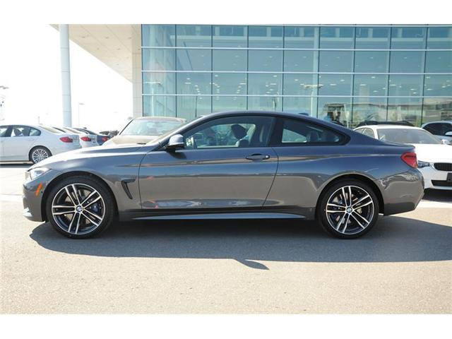 2019 BMW 440 i xDrive (Stk: 9F94315) in Brampton - Image 2 of 13
