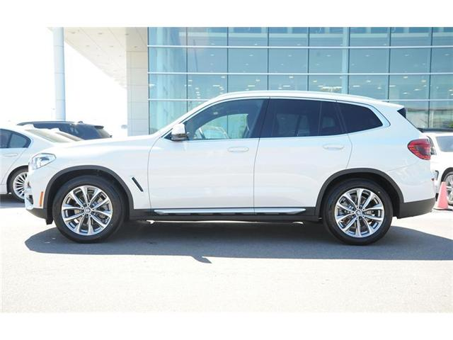 2018 BMW X3 xDrive30i (Stk: 8D70256) in Brampton - Image 2 of 12