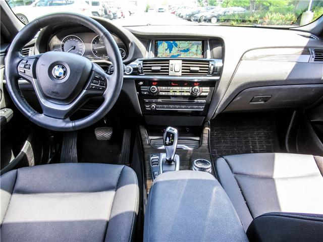 2015 BMW X3 xDrive28i (Stk: P8425) in Thornhill - Image 10 of 14
