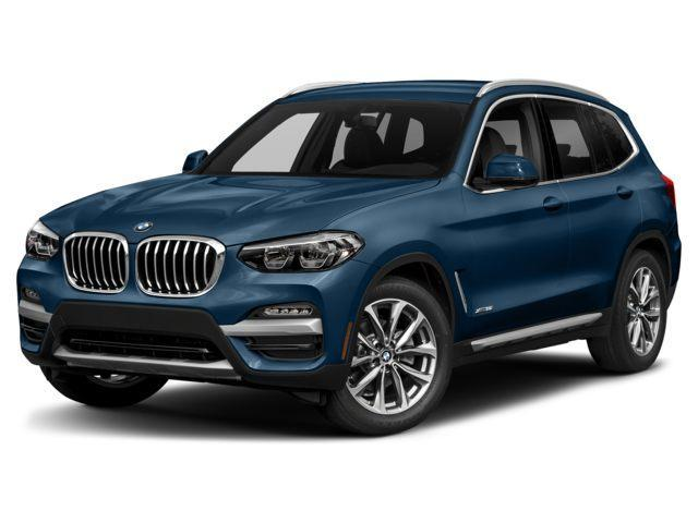 2018 BMW X3 M40i (Stk: N18747) in Thornhill - Image 1 of 9