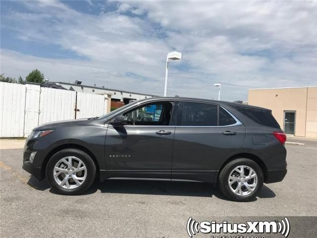 2018 Chevrolet Equinox LT (Stk: 6167295) in Newmarket - Image 2 of 20