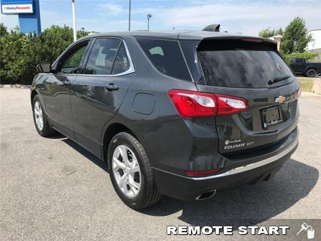 2018 Chevrolet Equinox LT (Stk: 6167295) in Newmarket - Image 3 of 20