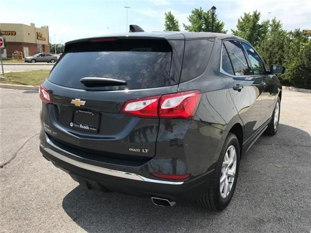 2018 Chevrolet Equinox LT (Stk: 6167295) in Newmarket - Image 5 of 20
