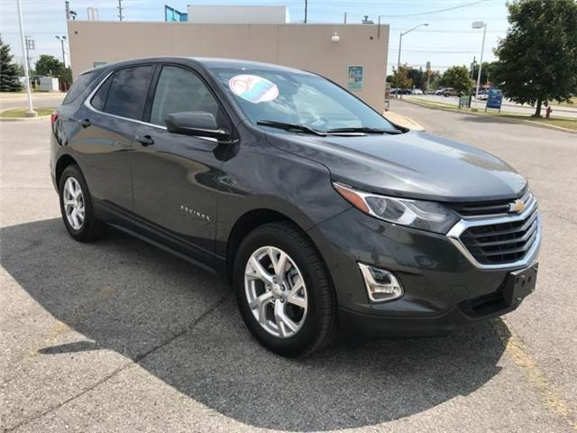 2018 Chevrolet Equinox LT (Stk: 6167295) in Newmarket - Image 7 of 20