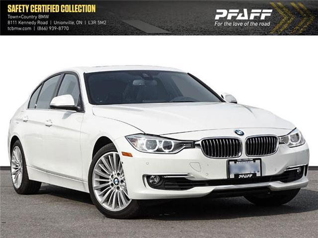 2015 BMW 328i xDrive (Stk: D11246) in Markham - Image 1 of 19