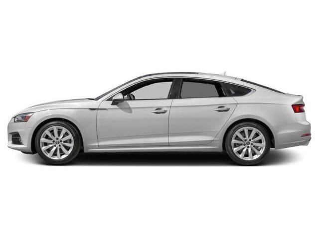 2018 Audi A5 2.0T Technik (Stk: 91207) in Nepean - Image 2 of 9