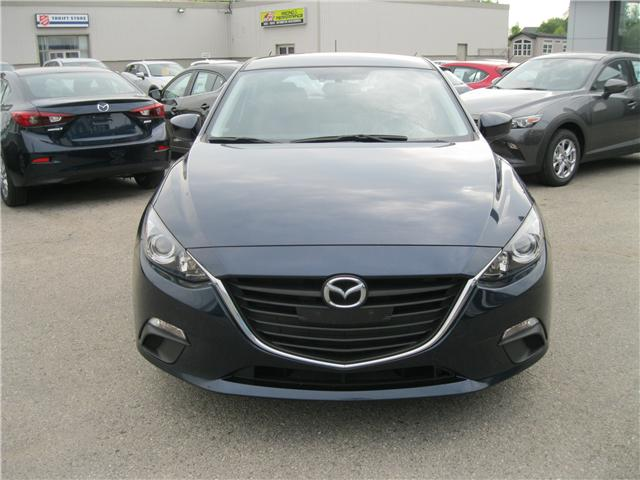 2014 Mazda Mazda3 GS-SKY (Stk: 19001A) in Stratford - Image 2 of 20