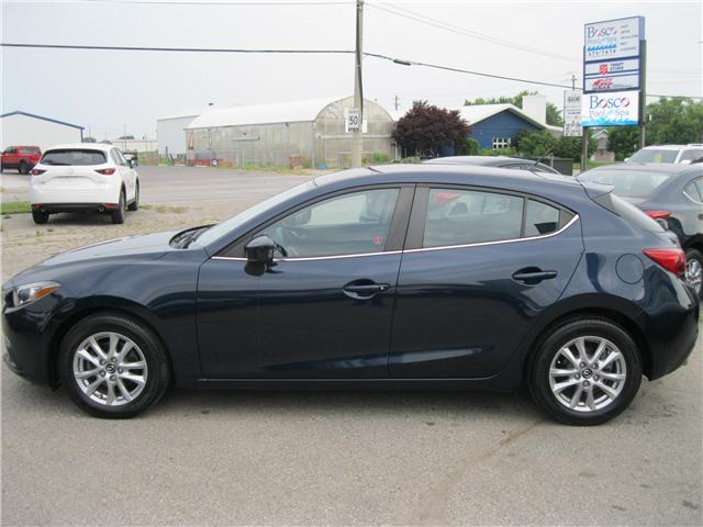2014 Mazda Mazda3 GS-SKY (Stk: 19001A) in Stratford - Image 3 of 20