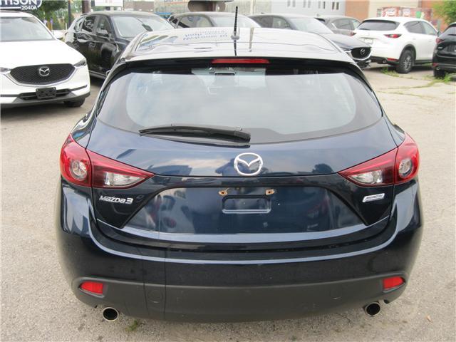 2014 Mazda Mazda3 GS-SKY (Stk: 19001A) in Stratford - Image 4 of 20