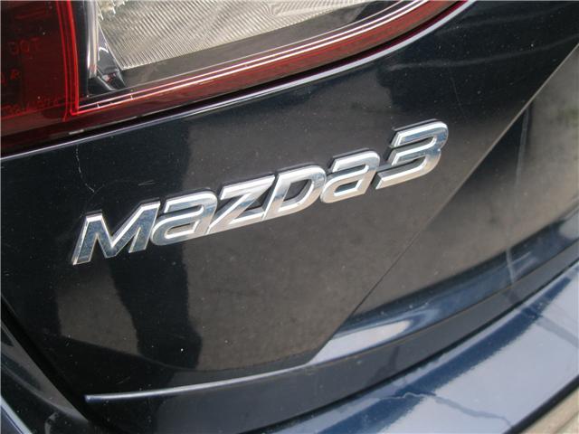 2014 Mazda Mazda3 GS-SKY (Stk: 19001A) in Stratford - Image 5 of 20