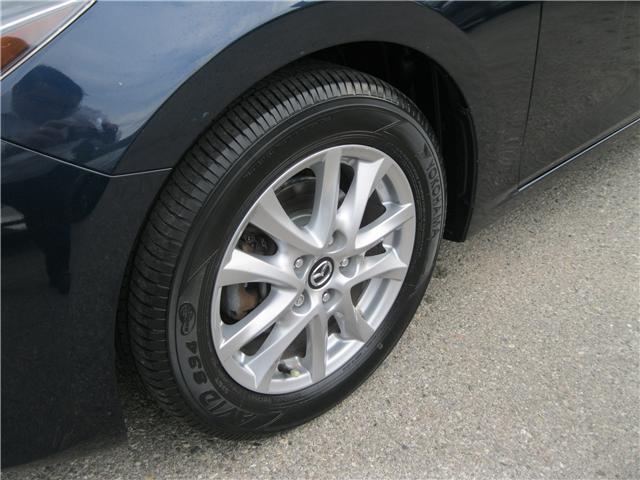 2014 Mazda Mazda3 GS-SKY (Stk: 19001A) in Stratford - Image 6 of 20