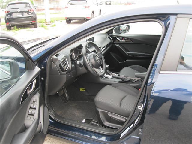 2014 Mazda Mazda3 GS-SKY (Stk: 19001A) in Stratford - Image 7 of 20