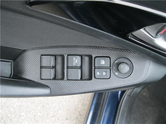 2014 Mazda Mazda3 GS-SKY (Stk: 19001A) in Stratford - Image 8 of 20