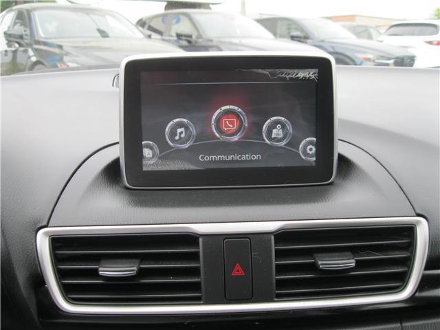 2014 Mazda Mazda3 GS-SKY (Stk: 19001A) in Stratford - Image 11 of 20