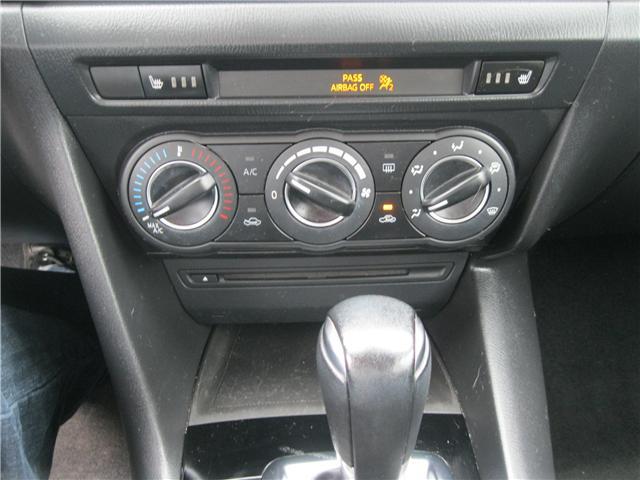 2014 Mazda Mazda3 GS-SKY (Stk: 19001A) in Stratford - Image 13 of 20