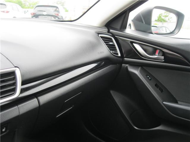 2014 Mazda Mazda3 GS-SKY (Stk: 19001A) in Stratford - Image 16 of 20