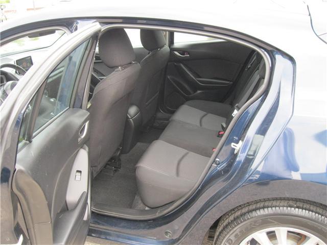 2014 Mazda Mazda3 GS-SKY (Stk: 19001A) in Stratford - Image 17 of 20