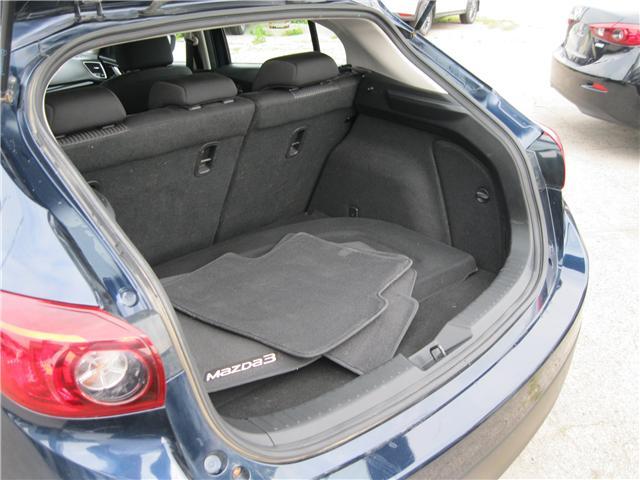 2014 Mazda Mazda3 GS-SKY (Stk: 19001A) in Stratford - Image 19 of 20