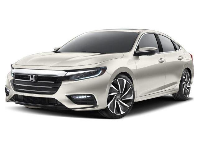 2019 Honda Insight Base (Stk: U64) in Pickering - Image 1 of 3