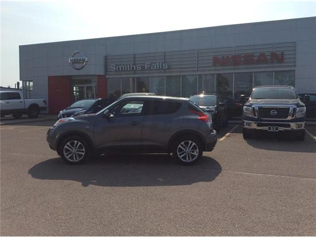 2012 Nissan Juke SV (Stk: 18-244A) in Smiths Falls - Image 1 of 12
