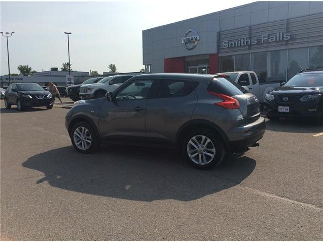 2012 Nissan Juke SV (Stk: 18-244A) in Smiths Falls - Image 2 of 12