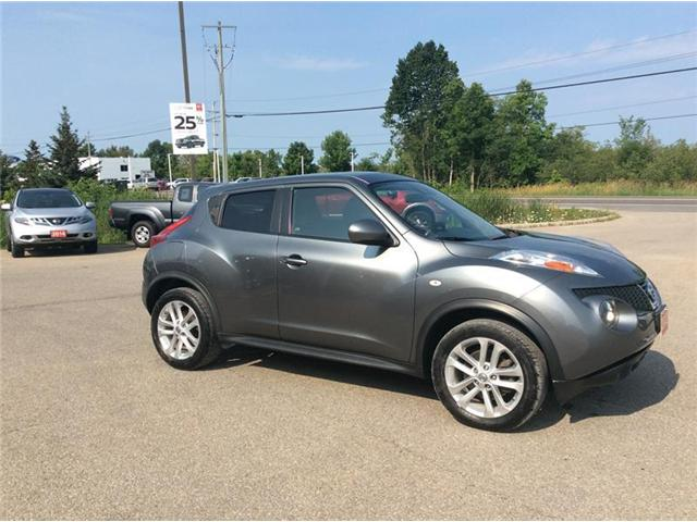 2012 Nissan Juke SV (Stk: 18-244A) in Smiths Falls - Image 3 of 12