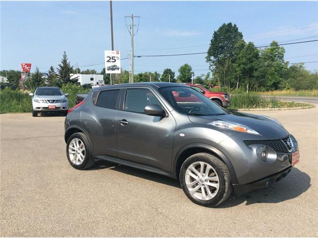2012 Nissan Juke SV (Stk: 18-244A) in Smiths Falls - Image 5 of 12
