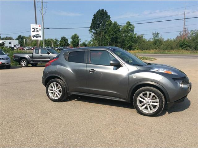 2012 Nissan Juke SV (Stk: 18-244A) in Smiths Falls - Image 6 of 12